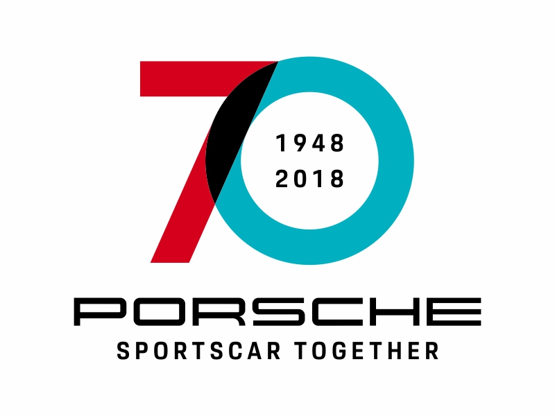 Porsche Sportscar together day