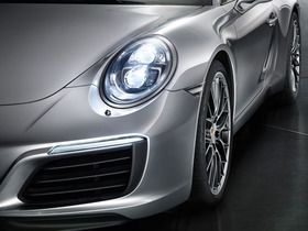 Porsche Dynamic Light System (PDLS)