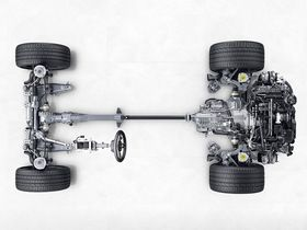 Porsche Active Suspension Management (PASM)