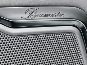 Burmester® High-End Surround Sound-System