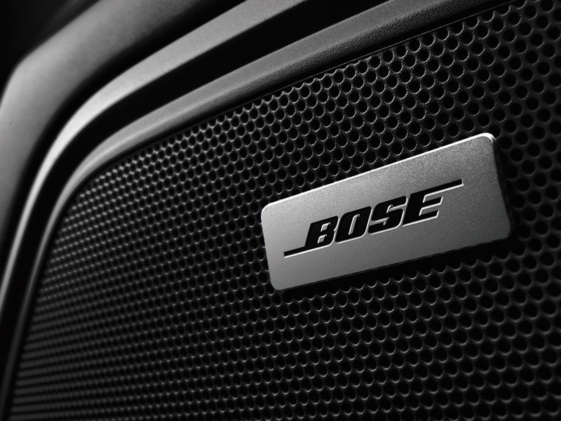 BOSE® Surround Sound-System
